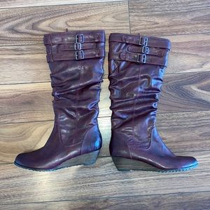 Taxi Size 37 Boots